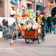 Bici senza Frontiere Bologna